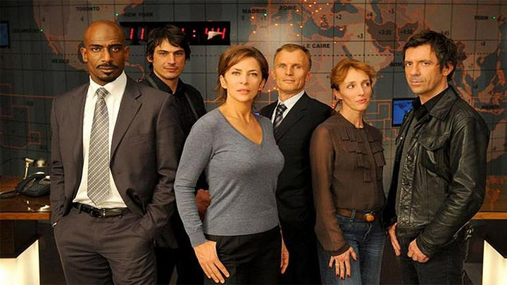 Interpol, Au pied du mur Feature Film Shotz BerlinThis episode of french TV Series Interpol sees some young folks get into trouble with local drug establishment at the feet of the Berlin wall